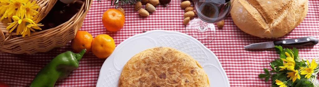 Header tortilla picnic